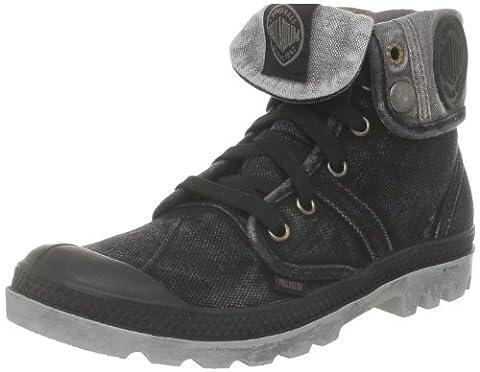 Palladium Us Baggy W, Sneakers Hautes femme, Noir (315 Black), 41 EU