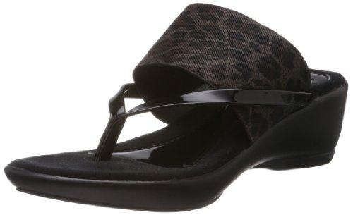 Catwalk Women's Grey Slippers - 4 UK