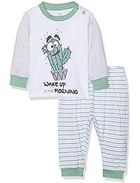 Chicco Pigiama Manica Lunga, Pijama para Bebés