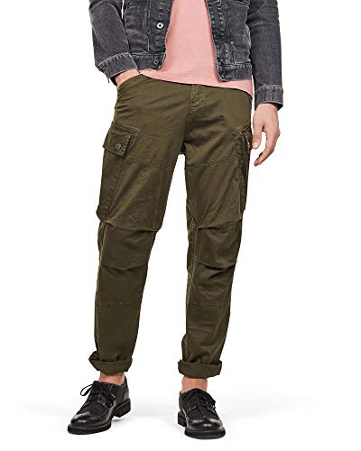 G-STAR RAW Herren Roxic Straight Tapered Hose