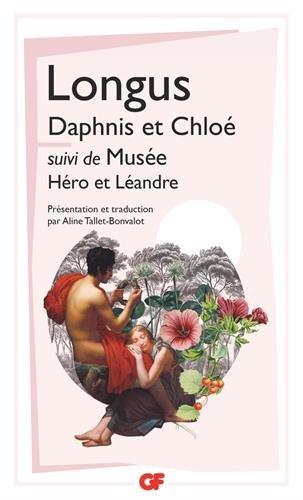 Daphnis et Chloé par Longus