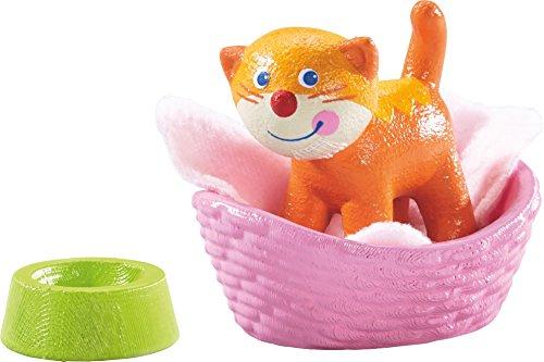 "HABA 302094 ""Little Friends – Katze Kiki"" Puppe"