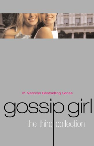 Gossip Girl Set: The Third Collection.