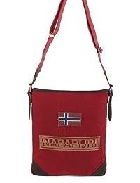 Napapijri Svalbard Crossover Rot N0Q17-R15 NA158A