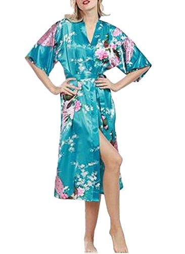 Nightgown Short Nightdress Damen Nachtwäsche Soft And Comfortable Mehrfarbig 11