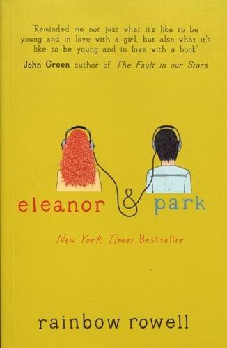 Eleanor & Park Cover Image