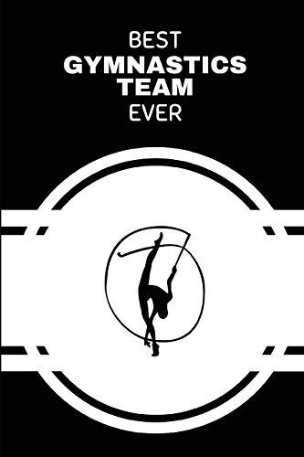 Best Gymnastics Team Ever por NotesGo NotesFlow