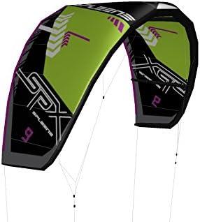 spleene kiteboarding spx32016Juego de reparación KITE Incluye Bag &