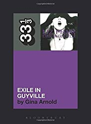 Liz Phair's Exile in Guyville (33 1/3) by Gina Arnold (2014-05-22)