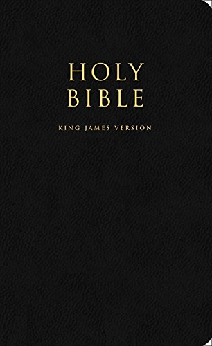 Holy Bible: King James Version (KJV) (Bible Kjv) por Collins Uk