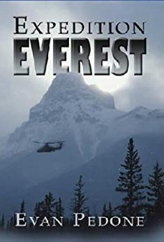 Expedition Everest: Live the Adventure! (English Edition) par [Pedone, Evan]