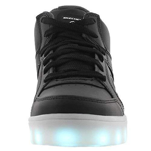 Zoom IMG-2 skechers energy lights sneaker bambino