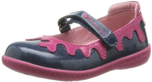 Agatha Ruiz de la Prada Ambre, Chaussures basses fille