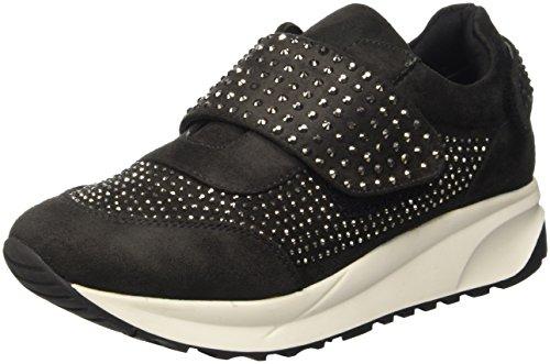 PRIMA DONNA 089313882mf, Chaussures de Gymnastique Femme Gris (Grigio)