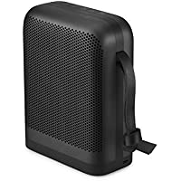 B&O PLAY by Bang & Olufsen Beoplay P6 Portable Speaker - Black