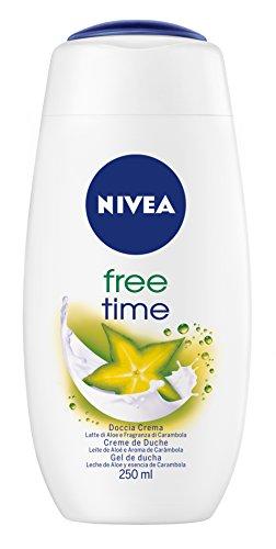 nivea-doccia-free-time-250ml