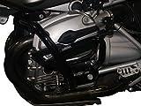 Paramotore HEED R 1200 GS (2004-2012) - Basic, nero