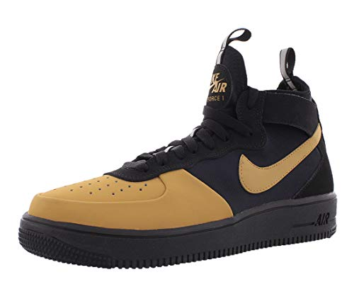 Nike W Air Force 1 Ultraforce Mid (lila) Sneaker MB38148