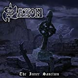 The Inner Sanctum (Ltd. Cd+dvd)