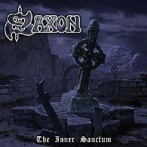 The Inner Sanctum (Ltd.Ed. CD + DVD)