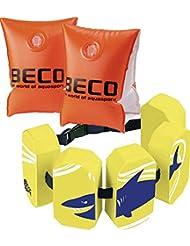 Beco 9703 - Schwimmflügel, Größe 0, 15-30 kg (3, Größe 0 (15-30 kg))