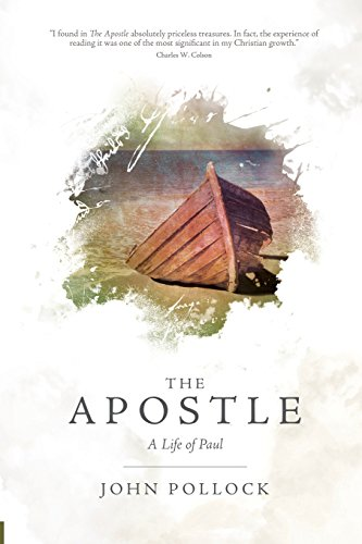 Apostle: A Life of Paul (Pollock John)