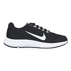 Nike Womens Runallday Black Running Shoes(898484-001) (UK-6 (US-8.5))