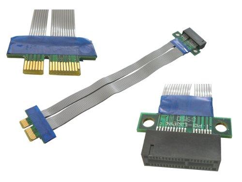 Kalea Informatique - Cable de extensión PCI-E 1x