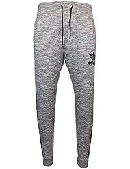 Adidas clfn ft pants Herren Hose, Herren, CLFN FT Pants, XS