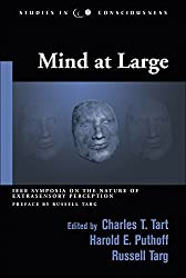Mind at Large (Studies in Consciousness) by Charles T. Tart (2002-11-01)