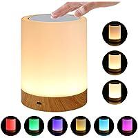 Lámparas de mesa y mesilla de noche | Amazon.es