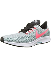 Nike Air Zoom Pegasus 35, Zapatillas de Running para Mujer