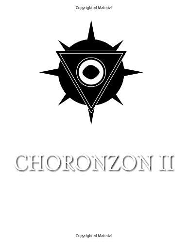 Choronzon II por Martinet Press
