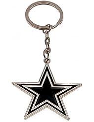 idées cadeaux officielle–Dallas Cowboys–Porte-clé–Un Grand Cadeau pour les fans de football américain