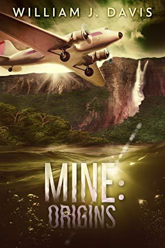 Mine: Origins (English Edition) eBook: William J. Davis: Amazon.es ...