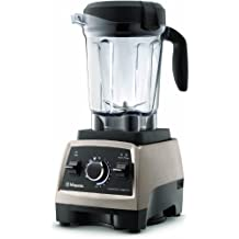 Vitamix Pro750Power Mixer, Silberfarben