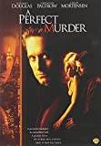 A Perfect Murder [Blu-ray] [Import italien]