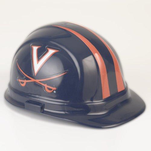 NCAA Hard Hat, One Size, Virginia Cavaliers