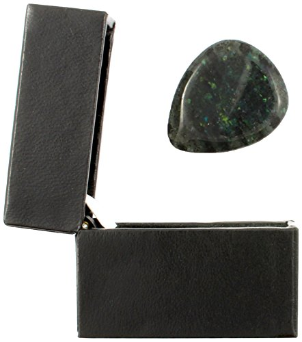 Tonos Rock RTLABGB1 púa para guitarra salpicar en caja de regalo