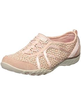 Skechers Damen Breathe-Easy-Sweet Darling Sneaker