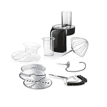 Bosch-MUMX30GXDE-Kchenmaschine-MaxxiMUM-1600-W-SensorControl-Automatikfunktion-54-L-Edelstahl-Rhrschssel-3D-PlanetaryMixing-Smart-dough-sensor-granite-grau