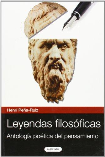Leyendas filosóficas (Hermes)