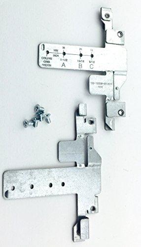 AIR-AP-T-RAIL-F - Ceiling Grid Clip for Aironet Ceiling Grid Clip for Aironet (1 Pack) -