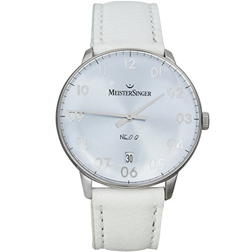 MeisterSinger Ladies watch NEO F 2Z Q NQ208