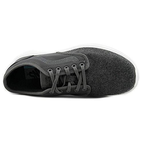 Vans Iso 2 Herren Sneaker Grau Grau