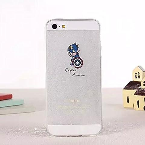 caso de Apple iPhone 6/6S 4.7