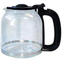 Nueva Oster cafetera eléctrica olla, jarra de vidrio para bvst-jbxss41, 154448 –
