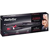 BaByliss Paris - ST330E - Lisseur 2-en-1 Straight & Curl