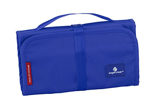 Eagle Creek Pack-It Original Slim Kit Hygienetasche mit Spiegel Kulturbeutel