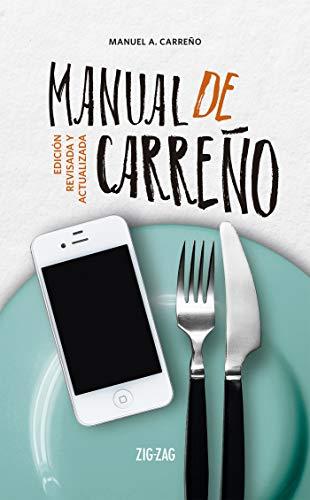 Manual de Carreño por Manuel Carreño